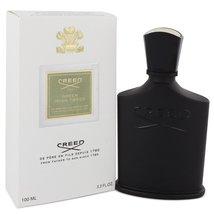 Creed Green Irish Tweed Cologne 3.3 Oz Eau De Parfum Spray image 1