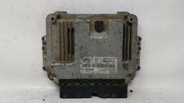 2012-2013 Ford Focus Engine Computer Ecu Pcm Ecm Pcu Oem 81160 - $94.50