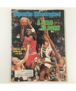 Sports Illustrated Magazine December 10 1984 NBA Chicago Bulls' Michael ... - $142.50