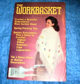 The Workbasket & Home Arts Magazine, April 1983