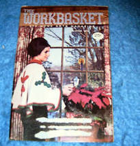 The Workbasket & Home Arts Magazine, December 1972 - $2.00