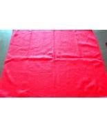 Prayer Or Meditation mat , Cotton Pooja aasan,Aasan for Puja Ritual FV-0... - $19.31
