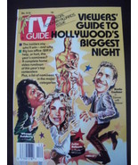 TV Guide 1982~Mar 23, 1991~Kevin Costner~Oscars guide~NCAA troubles - $13.81