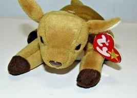 Whisper Deer Beenie Baby - £5.75 GBP