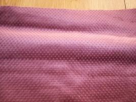 Dark Pink Fabric/Upholstery Fabric  R882 - ₨1,016.82 INR