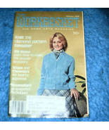 The Workbasket & Home Arts Magazine, February 1976 - $2.00