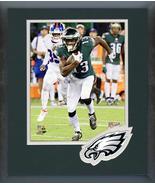 Nelson Agholor 2018 Philadelphia Eagles -11x14 Team Logo Matted/Framed P... - $43.55