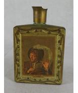 "Frans Hals Liquor Decanter Bottle 2 Pint 8-1/2"" - $12.86"