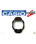 CASIO G-Shock GW-300 Original Black BEZEL Case Cover Shell GW-301 GW-330 - $19.95