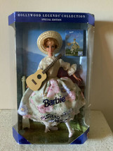 The Sound of Music Barbie as Maria Doll - Hollywood Legends Mattel 1995 - $16.83