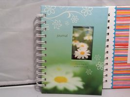 NEW Barbour Publishing Set of 4 Journals w Calendar  image 6