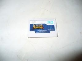 LeapFrog Didj Custom Learning Game: Wolverine and the X-Men - $2.96