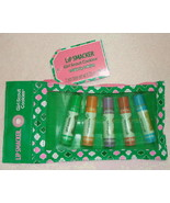 Lip Smackers Girl Scout Cookie Lip Balm Thin Mint Trefoils 5 Pack  - $10.52