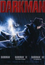 Darkman Trilogy [DVD]