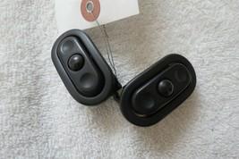 07 08 09 10 2007 Jeep Patriot Steering Wheel Radio Switches OEM 2610W - $24.99