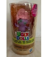 Hasbro Ugly Dolls Disguise Mermaid Maiden Tray Figure w/3 Surprises New - $13.99