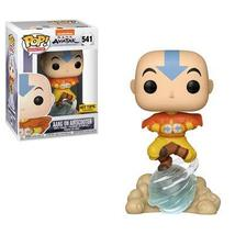 Avatar: The Last Airbender - Aang on Airscooter Pop! Exclusive - $75.00