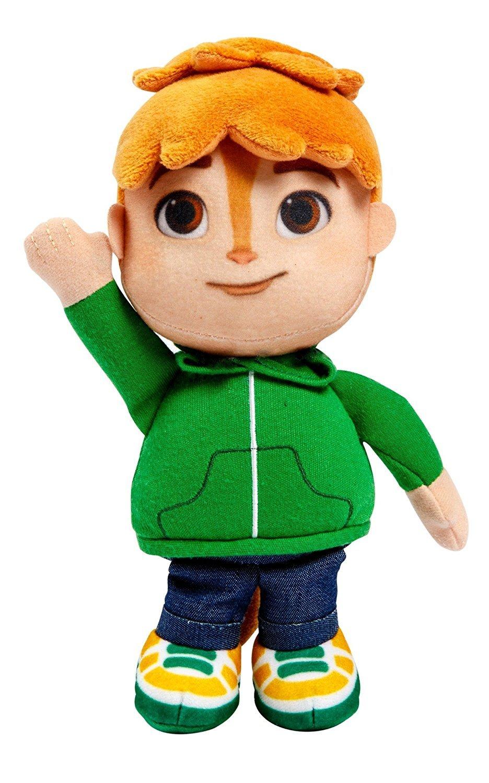 "Fisher-Price Alvin & the Chipmunks Theodore 8"" Plush Doll"