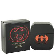 Gucci Guilty Black by Gucci Eau De Toilette Spray 1.7 oz for Women - $77.95