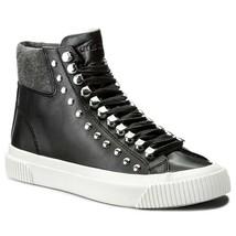 Diesel Women S-Mustave MC W Y01518 Sneakers Black Size UK 6.5 - $145.36