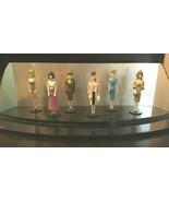Vintage Ashton-Drake Barbie Christmas Holiday Hierloom Ornaments 1995 Yo... - $19.75+