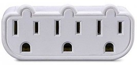CyberPower GT300RC1 3-Outlet Triple Wall Tap - $12.52