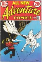 Adventure Comics Comic Book #425 DC Comics 1973 FINE+ - $11.41