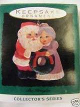 The Kringles Keepsake Ornament 1993 By Hallmark - $5.69