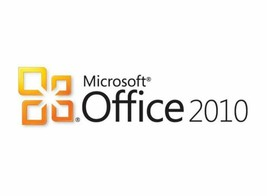 Microsoft Office Standard 2010 & Business Contact Manager 2010 - Media &... - $74.79