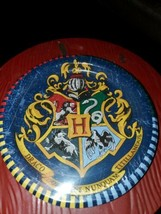 "UNIQUE Harry Potter 6-3/4"" Plates [8 CT.] New and Sealed - $6.88"