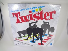 Hasbro Twister Ages 6+ 12-H - $14.85