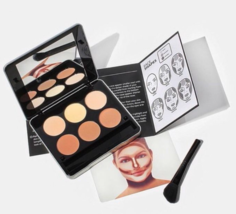 Makeover Essentials Beauty Essential Contour Kit Love Me Set New in Box - $24.99