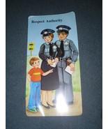 Respect Authority Country (6) 80s Teacher Supplies Bulletin Board Classr... - $29.70