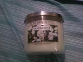 Vanilla spice candle 1 thumb200