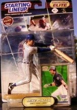 Mike Piazza New York Mets Starting Lineup Elite MLB action figure NIB Ha... - $29.69