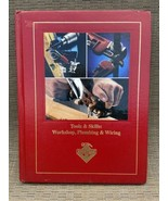 Book Of Tools And Skills Workshop Plumbing & Wiring By Handyman Club Of ... - $13.76