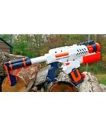NERF Super Soaker Tornado Strike 2010 Water Blaster Gun Pump Action Wate... - $38.61