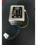 Pioneer AKP1255-A TV Okaya SUP-C14406-F-3 IEC Input Noise Filter 250V 5A... - $9.89