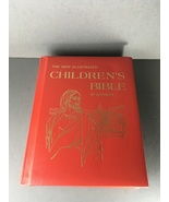 Illustrated Children's Bible Stories 1970 Christian Publishing King Jame... - $39.00