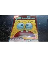 SpongeBob's Handbook for Bad Days By David Lewman (2005 Paperback) - $0.99