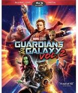 Guardians of the Galaxy 2 [Blu-ray+DVD+Digital] - $13.95