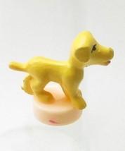2000 Vintage Polly Pocket Doll Petland (Hacienda)- Orange Dog Bluebird Toys - $5.00