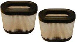 Air Filter Fits Tecumseh 36745, Lev115, Lev120, Ovrm105, Ovrm60, Tvs90 for Centu - $8.23
