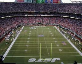 "New York Jets Meadowlands Stadium NFL Football Photo 11""x14"" 1 - $24.99"