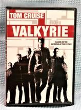 Valkyrie (DVD, 2009) Tom Cruise - $6.66