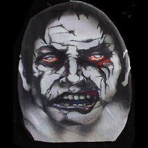 Full Head Zentai Morph ZOMBIE MASK Horror Walk Costume Accessory-BLOOD-S... - $3.93