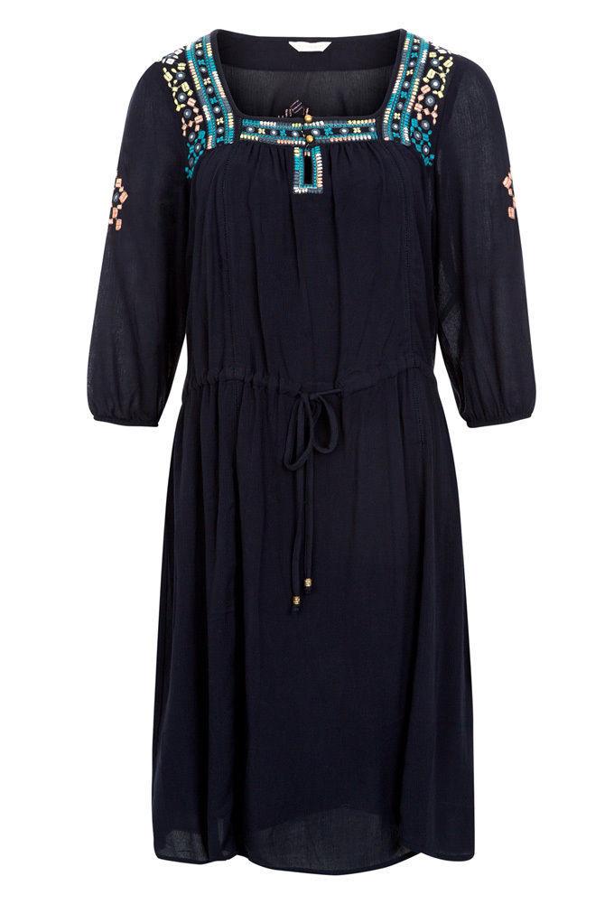 MONSOON Mandoza Dress BNWT