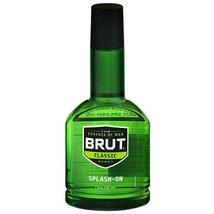 BRUT Splash-On Classic Scent 7 oz Pack of 2 image 2
