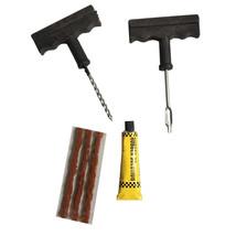 Car Tire Repair Kit 6-Piece Repair Tool Set Car Motorcycle Battery Car T... - $12.00