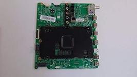 SAMSUNG BN94-09402N MAIN BOARD FOR UN55JU6500FXZA